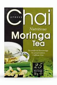 Chai Moringa Tea 50gm