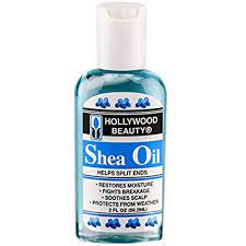 Hollywood  Beauty Shea Oil 3oz
