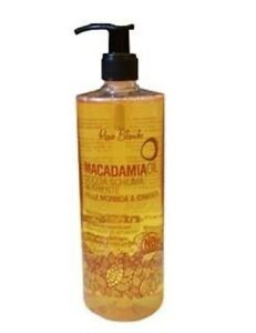 Renee Blanche - Macadamia Oil Shower Gel 500ml