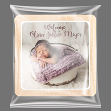 Load image into Gallery viewer, Newborn Photo Cookies - The Sugar Cookie