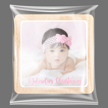Load image into Gallery viewer, Baptism Photo Cookies - The Sugar Cookie