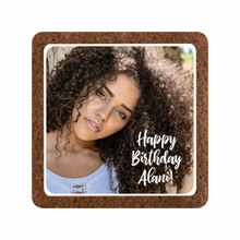 Load image into Gallery viewer, Birthday Photo Cookies - The Sugar Cookie