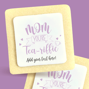Tea-rrific Mom - The Sugar Cookie