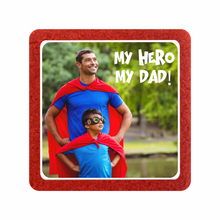 Load image into Gallery viewer, Father's Day Photo Cookies - The Sugar Cookie