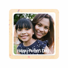 Load image into Gallery viewer, Mother's Day Photo Cookies