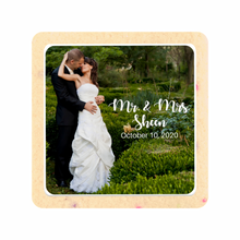 Load image into Gallery viewer, Wedding Photo Cookies - The Sugar Cookie