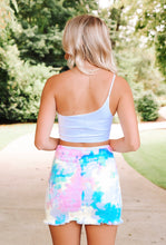 Load image into Gallery viewer, Perfect for you skirt - Multi Tie Dye