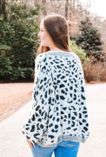 Load image into Gallery viewer, Jordyn Cheetah Print Sweater