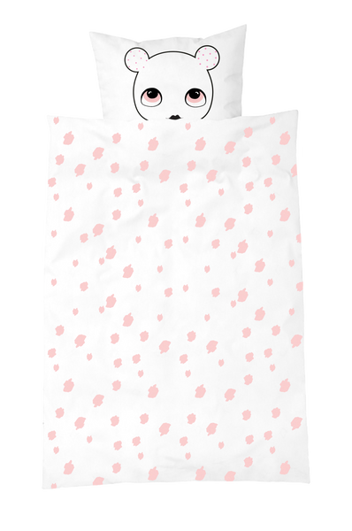 Sleepy Bunty Bedding, Single