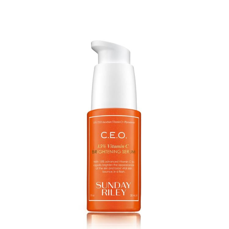C.E.O. 15% Vitamin C Brightening Serum