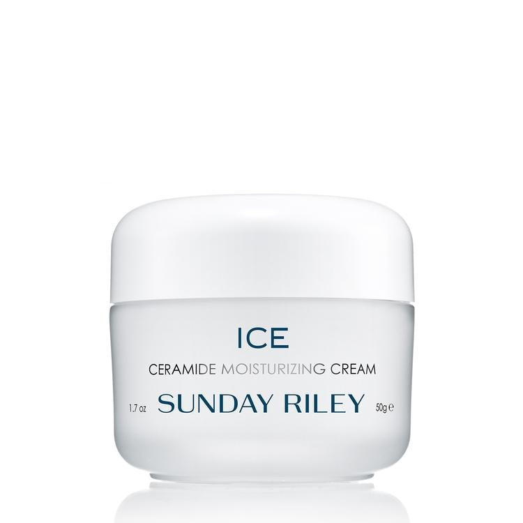 ICE Ceramide Moisturizing Cream 50ml