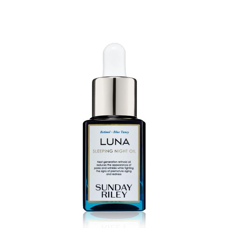Luna Sleeping Night Oil