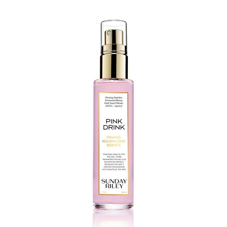 Pink Drink Firming Resurfacing Essence 50ml