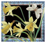 Daffodils Greeting Card - Blank Inside