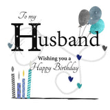 Husband - Rush Design