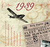 1939 Classic Years CD Card-herbysgifts.com