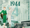 1944 Classic Years CD Cards-Herbysgifts.com