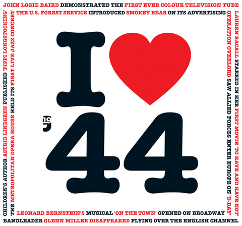1944 I Heart CD Card-Herbysgifts.com