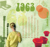 1963 Birthday or Anniversary Classic Years CD Card & Gift-HerbysGifts.com