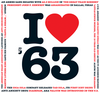 1963 I Heart CD Card-HerbysGifts.com