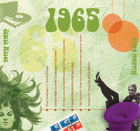 1965 Classic Years CD Card-Herbys Gifts.com