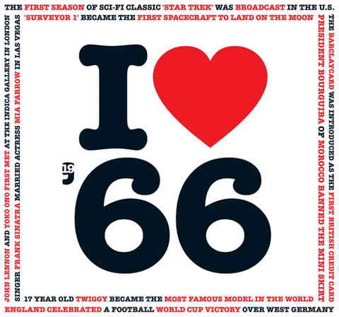 1966 I Heart CD Card-Herbysgifts.com