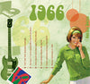 1966 Classic Years CD Card-Herbysgifts.com