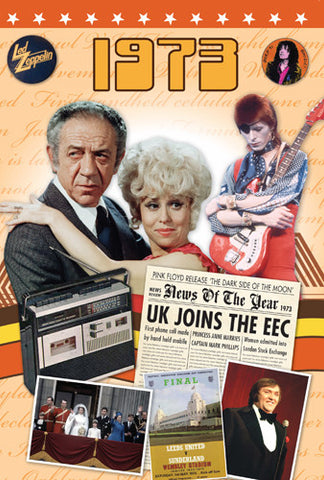 1973 DVD Card-HerbysGifts.com