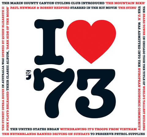 1973 I Heart CD Card-HerbysGifts.com