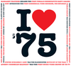 1975 I Heart CD Card-HerbysGifts.com
