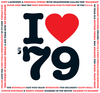 1979 I Heart CD Card-HerbysGifts.com