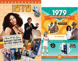 1979 Time of Life DVD Card and 1979 Story of Your Year CD Set - HerbysGifts.com