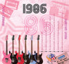 1986 Classic Year CD-HerbysGifts.com