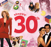 Happy 30th CD Card-HerbysGifts.com