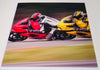 Motorcycle Birthday Card - HerbysGifts.com