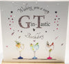Birthday Card For Gin Lovers - HerbysGifts.com