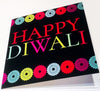 Happy Diwali Card - HerbysGifts.com - Festival of Lights