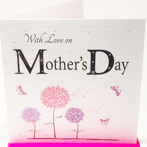 Mothers Day Card - HerbysGifts.com