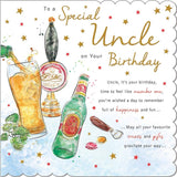 Uncle Birthday Card - HerbysGifts.com