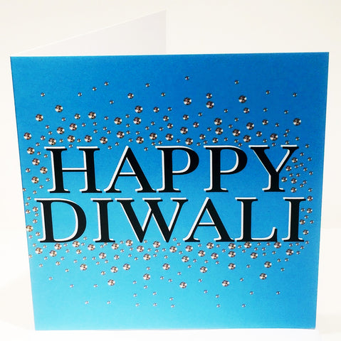 Happy Diwali Cards - Multipack - HerbysGifts.com