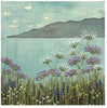 Wildflowers Birthday Greeting Card by Jo Butcher - HerbysGifts.com