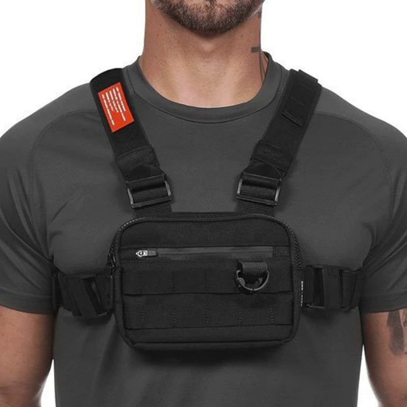 💥hot sale💥Last Day Promotion-Tactical Chest Bag