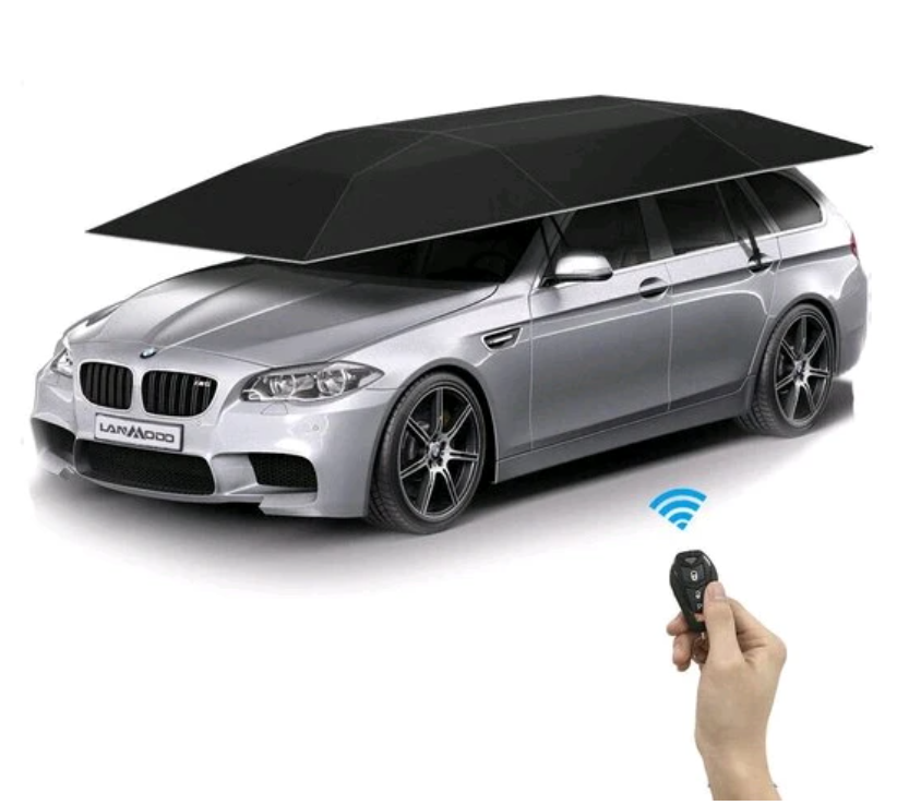 Folding Portable car Protection Awning