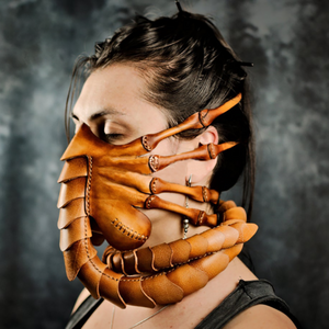 Facehugger Costume(50% OFF)