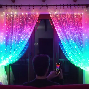 Smart Custom LED Decorative Llight String