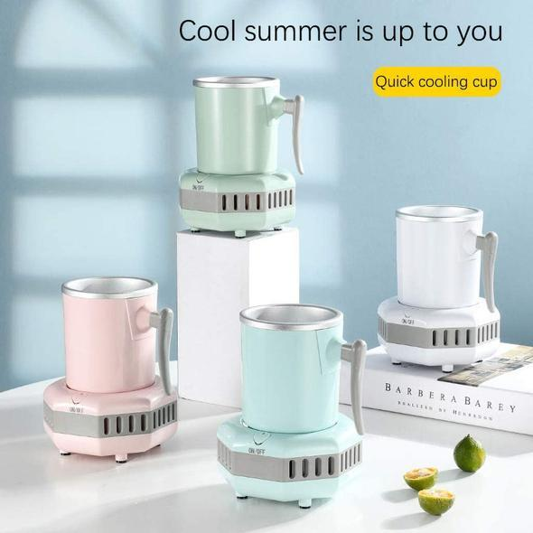 Summer Cup Cooler-(50% OFF TODAY ONLY)