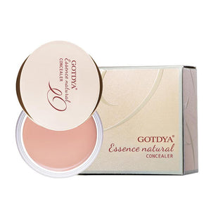 Fantastic concealer! Cover wrinkles and spots completely!