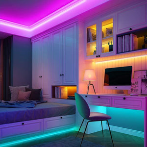 🎄🔥CHRISTMAS LED Strip Light | Bedroom | Home Decoration | Bar | Kitchen