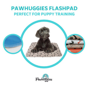 PawHuggies FlashPad®
