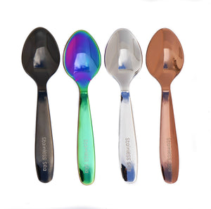 Kids Classic Spoon Set - Shimmering Sea